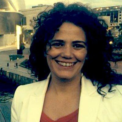 Rosa Iglesias