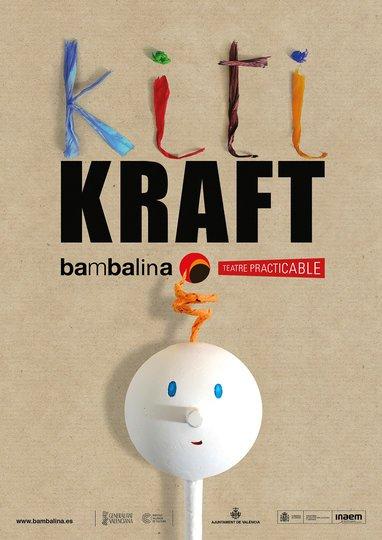 Galeria d'imatges 6: Kiti Kraft