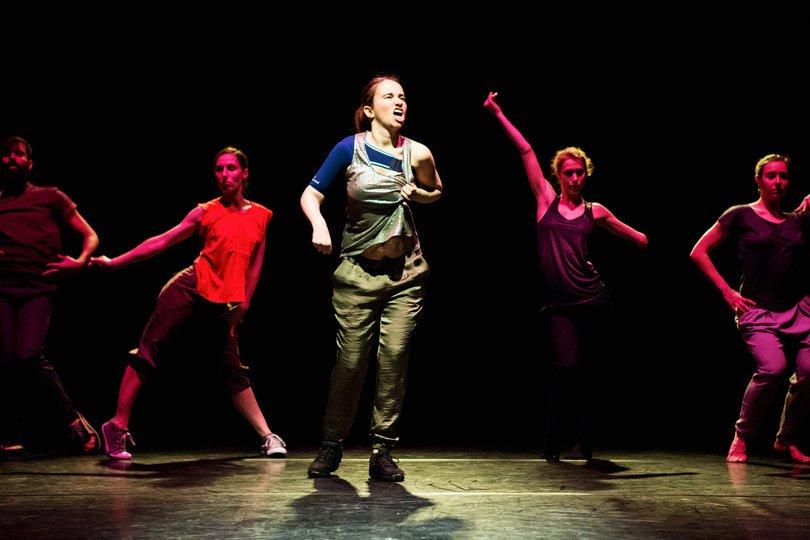 Imagen 7 de la galería del espectáculo Just a Dancer