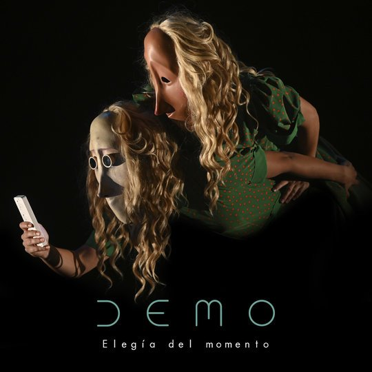 Image gallery 1: DEMO. Elegía del momento