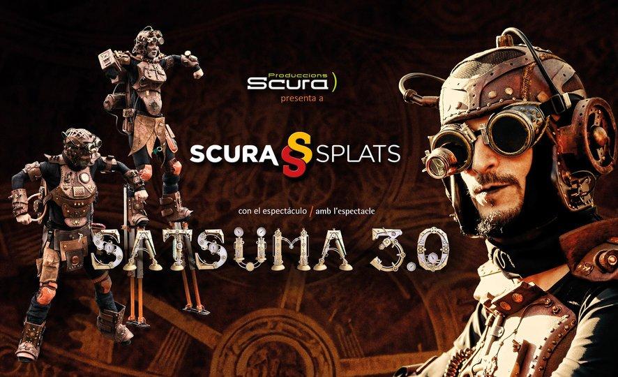 Image gallery 2: Satsuma 3.0