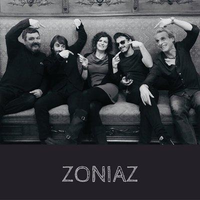 Imatge de portada de l'espectacle Zoniaz