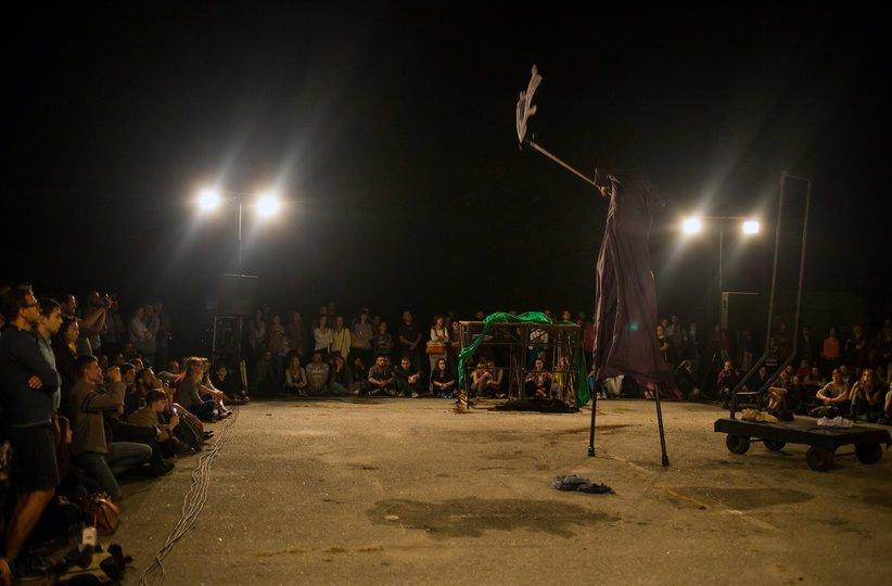 Image gallery 4: Carmen Fúnebre