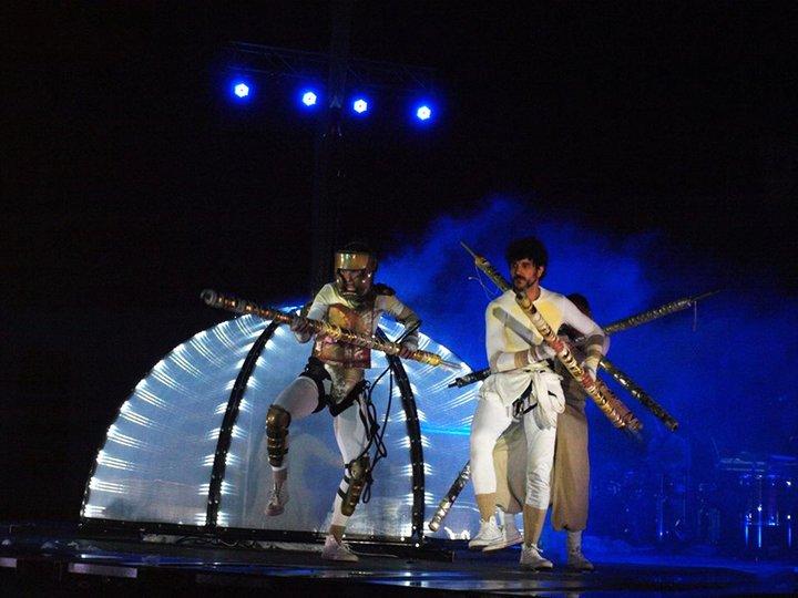 Image gallery 5: Quixote
