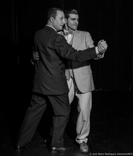 Image gallery 4: José Antonio y Federico