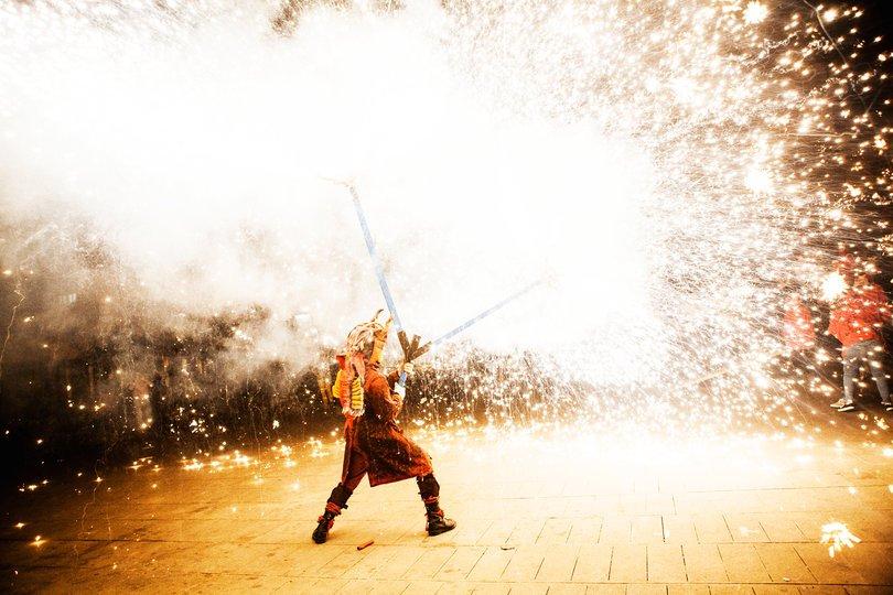 Galería de imágenes 3: Theos Foc
