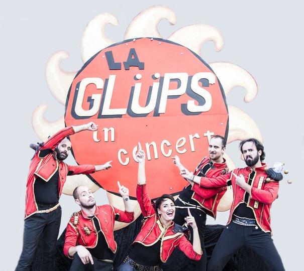 Image gallery 12: La Glüps In Concert