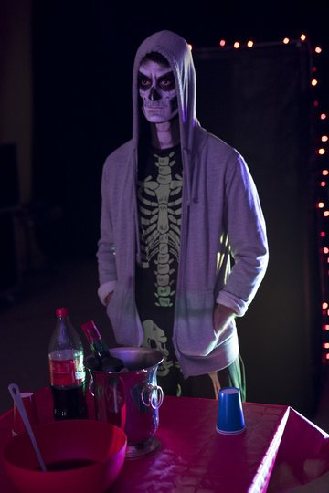 Image gallery 3: HALLOWEEN PARTY