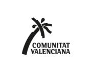 008 Comunitat Valenciana sponsor of Tercera Setmana festival