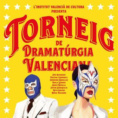 Imatge de portada de l'espectacle Final del Torneig de Dramatúrgia Valenciana
