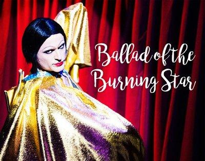 Ballad of the Burning Star