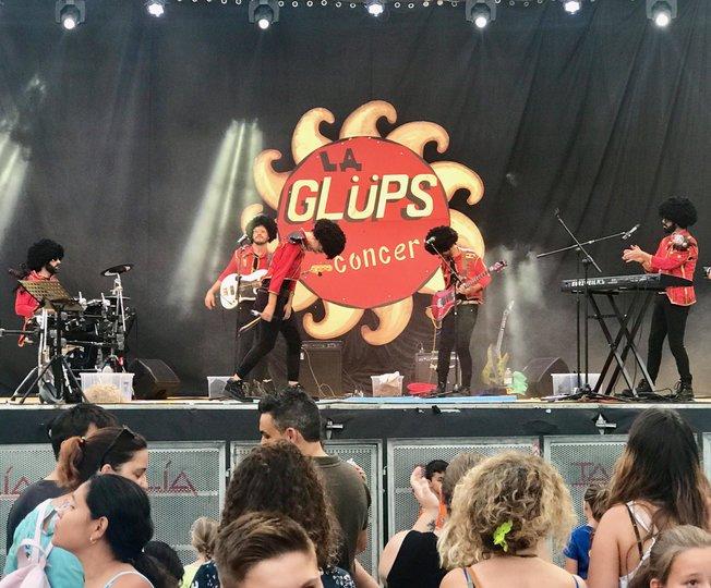 Image gallery 13: La Glüps In Concert