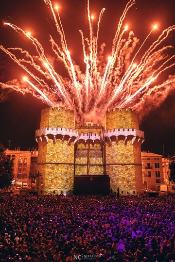 Image 7 of the Crida Falles 2019 gallery