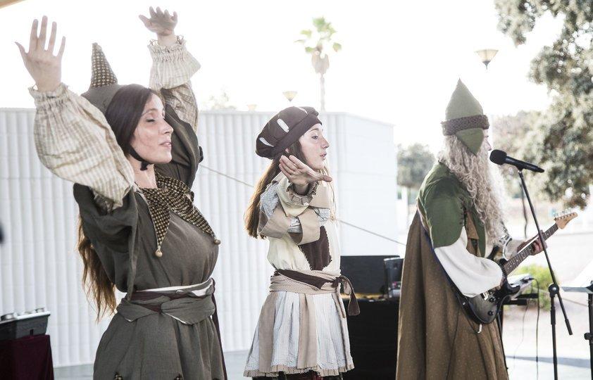 Bilder Gallerie 4: La Fiesta del Rey