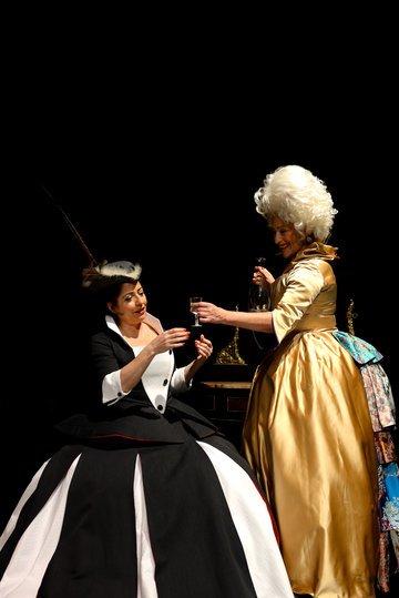 Image gallery 3: El verí del teatre / El veneno del teatro