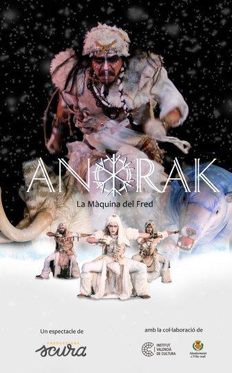 Image gallery 14: ANORAK