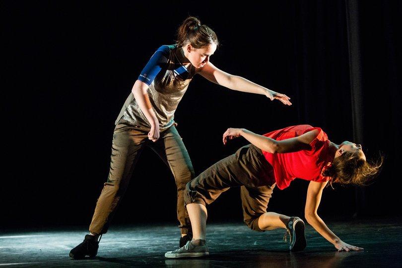 Imagen 6 de la galería del espectáculo Just a Dancer