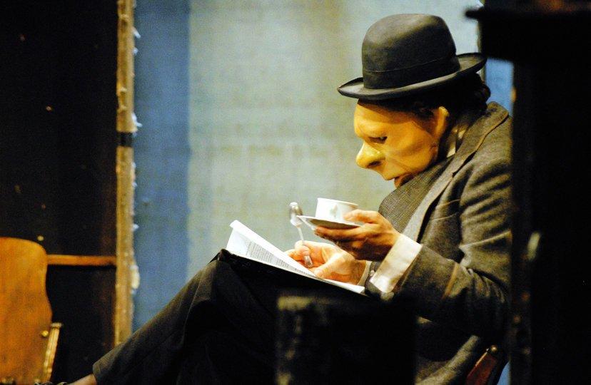 Image gallery 2: Teatro Delusio
