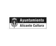 025 Ayuntamiento Alicante patrocinador del festival Tercera Setmana