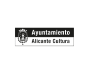 024 Ayuntamiento Alicante sponsor of Tercera Setmana festival