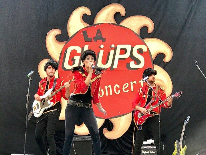 Image gallery 15: La Glüps In Concert