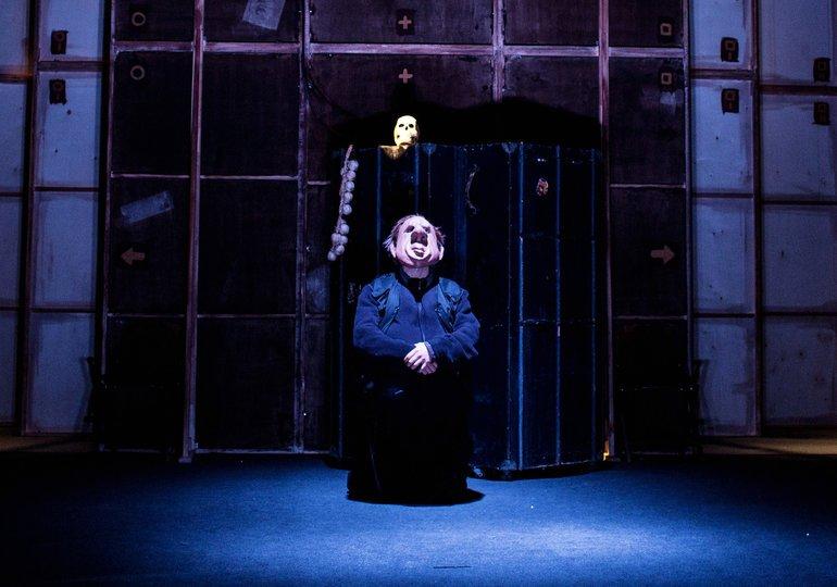 Image gallery 8: Teatro Delusio
