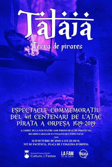 Galería de imágenes 1: Talaia, Terra de pirates