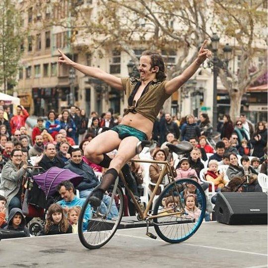 Image gallery 2: Fontanería, Circo y Poesía 2.0