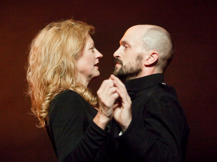 Image gallery 2: Macbeth