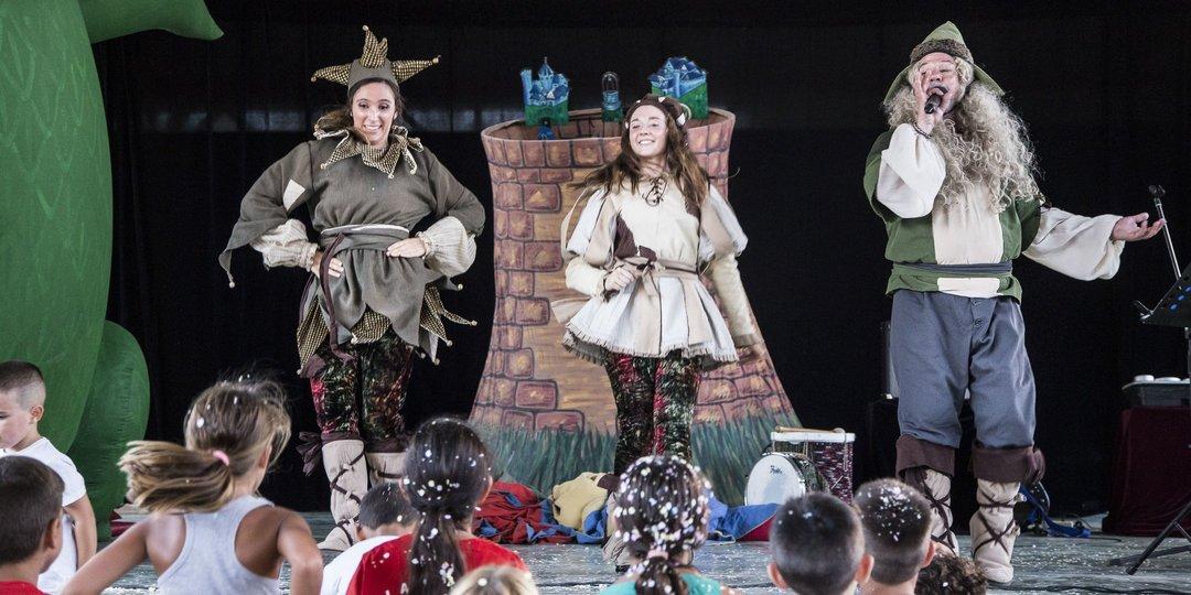 Bilder Gallerie 15: La Fiesta del Rey