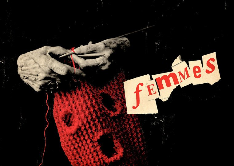 Image gallery 4: Femmes