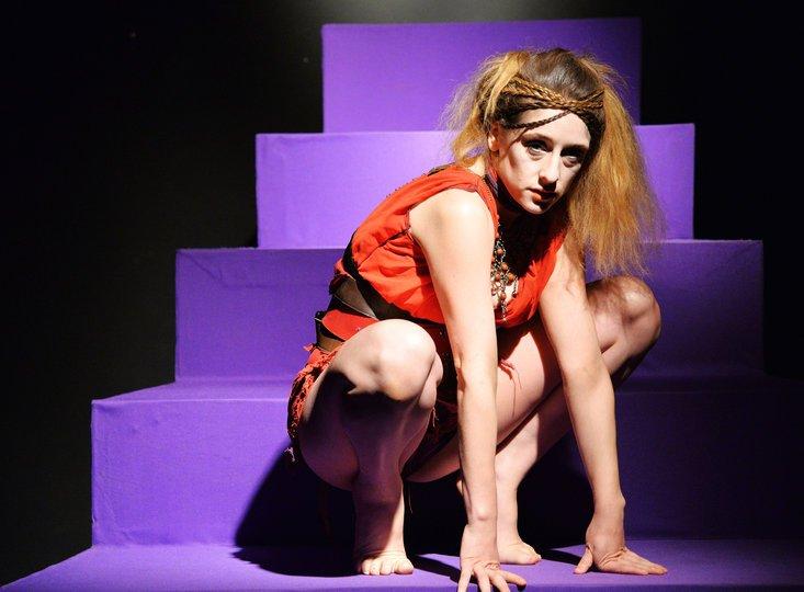 Image gallery 4: Medea