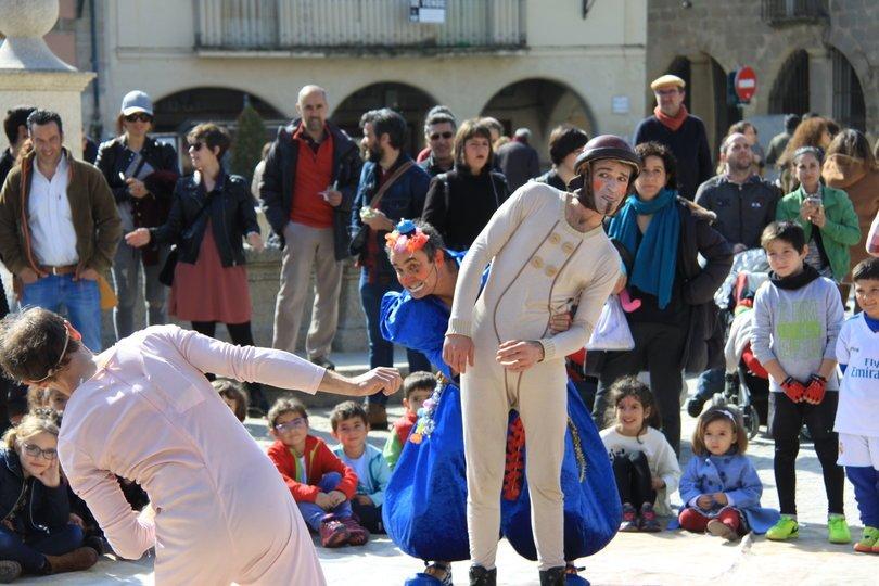 Bilder Gallerie 2: Tanque Gurugú