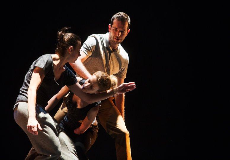 Imagen 3 de la galería del espectáculo Just a Dancer