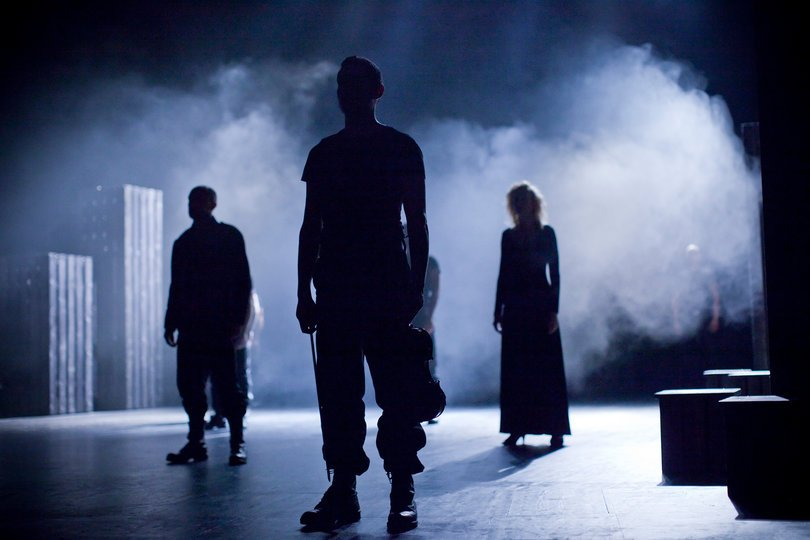Image gallery 3: Macbeth