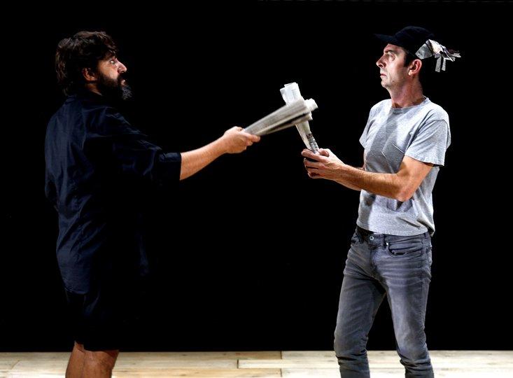 Image gallery 2: Hamlet Canalla