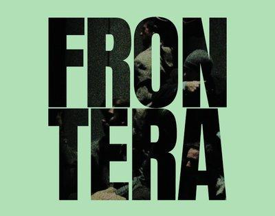 Imatge de portada de l'espectacle Frontera