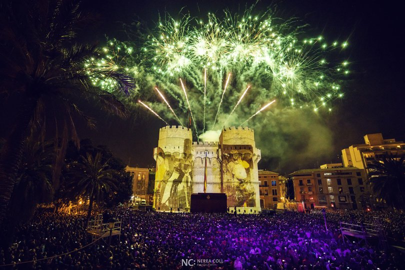 Image 4 of the Crida Falles 2019 gallery