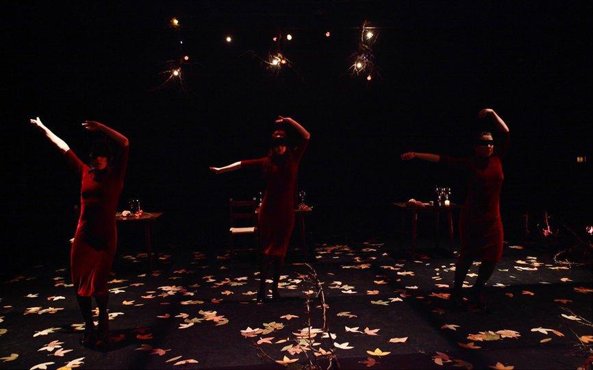 Galeria d'imatges 6: Maldito otoño
