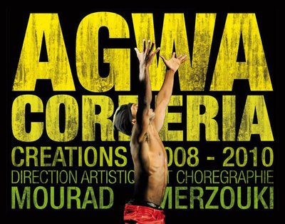 Cover image of the show: Agwa