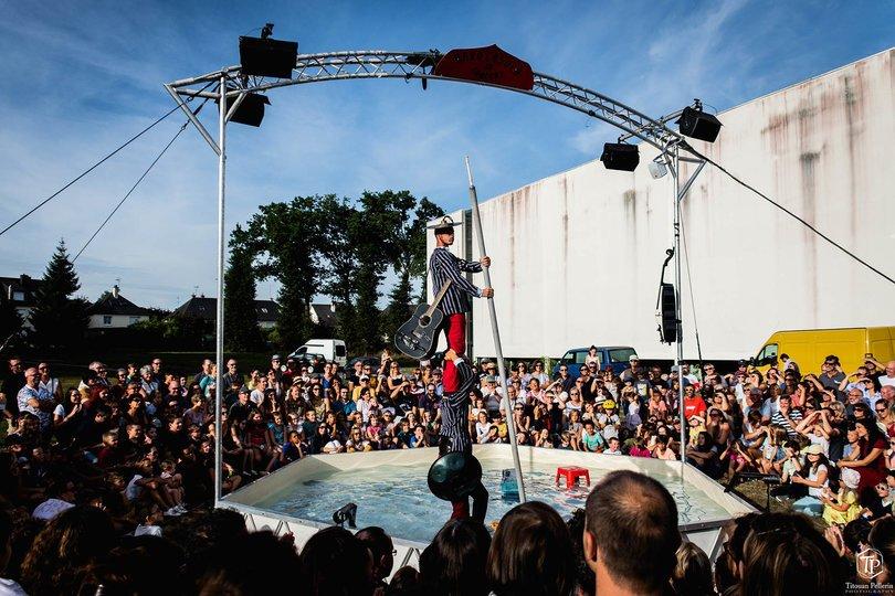 Imagen 2 de la galería del espectáculo ÎLE O