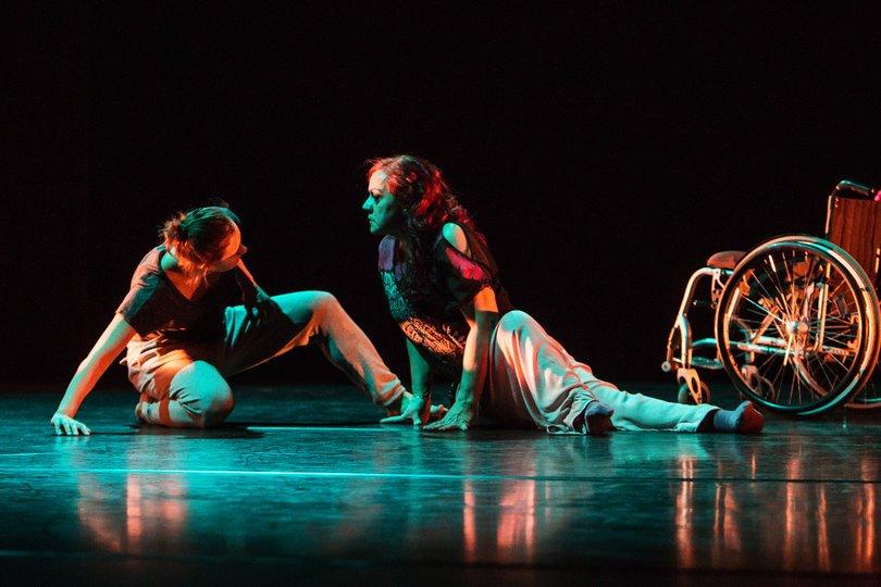 Imagen 2 de la galería del espectáculo Just a Dancer