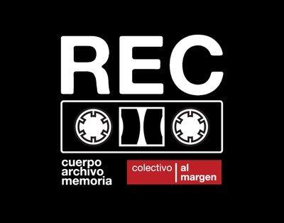 REC, cuerpo archivo memoria