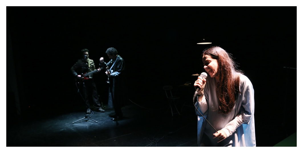 Imatge 1 de la galeria de l'espectacle Qué pasó con Michael Jackson
