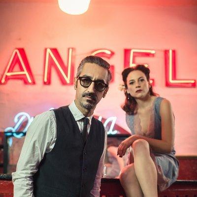 Imatge de portada de l'espectacle Marlango