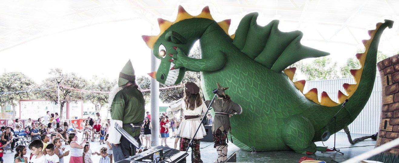 Bilder Gallerie 17: La Fiesta del Rey
