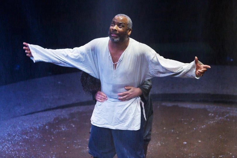 Image gallery 5: King Lear