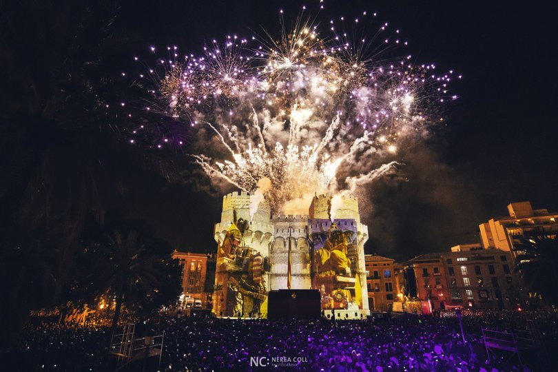 Image 3 of the Crida Falles 2019 gallery