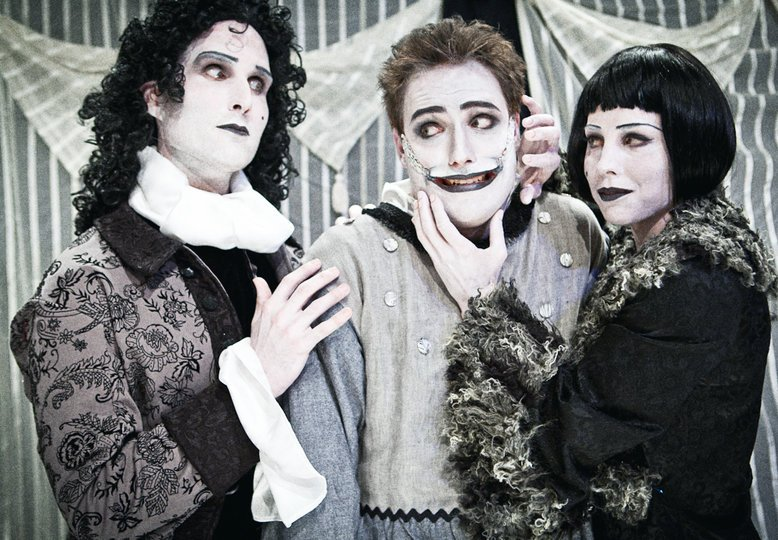 Image gallery 5: The Man Who Laughs