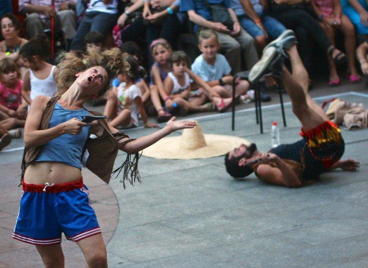 Image gallery 3: Amortal Combat